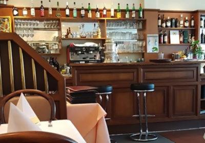 Da Marco Restaurant und Pizzeria in Königstein